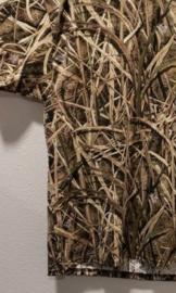 Camouflage shirt long sleeve /  gras camo