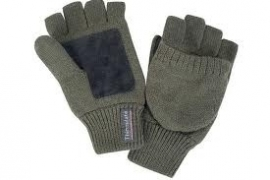 Vingerloze handschoen / want: `Shooters` Mitts`