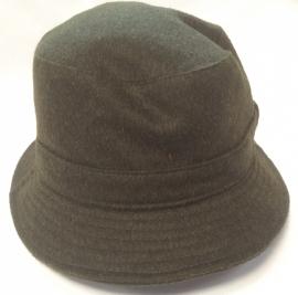 Porelle hoed laatste maat
