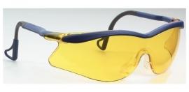 Peltor schietbril wit of geel