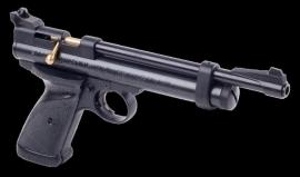 Crosman 2240 luchtpistool CO2