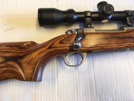 Ruger M77 Mark 2 kaliber in .22-250 Rem