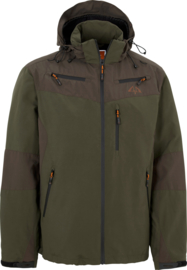 Swedteam Ultra Pro M Jacket Green, Jas