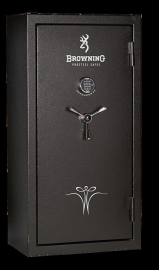 Browning Wapenkluis Safe Defender 10, of 23 guns