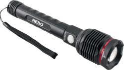 NEBO redline Blast RC  -  rechargeable zaklamp