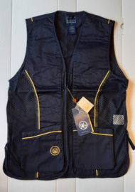Beretta Silver Pigeon Vest,   Blue Navy   Maat XL