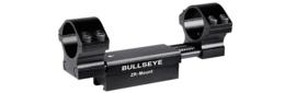 Diana Bullseye montage 9-11 mm rail