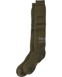 Warme  Winter Jachtsokken, Merkel Gear socks