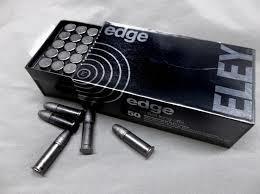 Eley Edge .22 LR