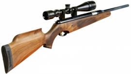 Air Arms Pro Sport Walnoot 16J / 4,5 mm