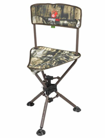 Primos Double Bull Swivel Tri-Stool
