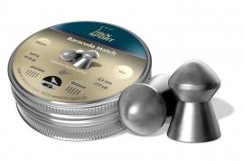 H&N Baracuda Match  4.52 mm 500 stuks