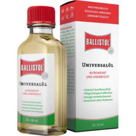 Ballistol Universal olie 50ml