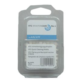 VFG loopreinigers 4.5, 5.5 mm