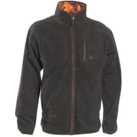 Deerhunter Gamekeeper Reversible Fleece jas
