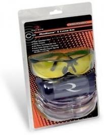 Radians / Remington Veiligheidsbril met 5 glazen