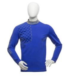 Castellani Hydro Shirt Blauw!