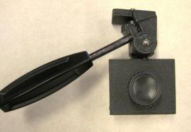 Raamstatief voor fototoestel of spotting scope