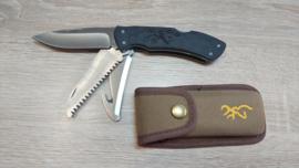 Browning Mes - Primal Kodiak - folding knife