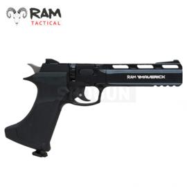 RAM Maverick CO2 pistool CO2 - 4.5 mm