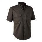 Deerhunter Caribou  Overhemd, korte mouwen