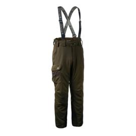 Deerhunter Muflon broek  met bretels -  Maat 54