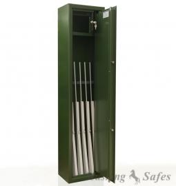 Wapenkluis MSG 1-12 168 cm hoog