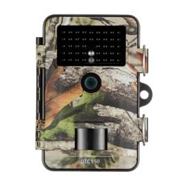 Minox 550 DTC Wildcamera Camo Wifi