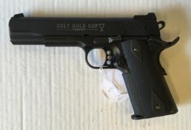 Walther Colt 1911 .22 LR
