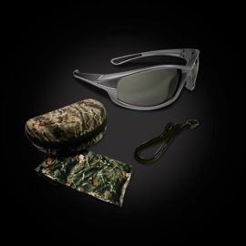 Shilba gepolariseerde schietbril