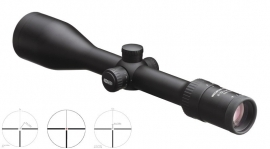 Meopta Meostar 3-12x56 4LP (30 mm ringmontage of Zeiss Rail)