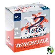 Winchester X2 staalhagel 24 / 28 gram