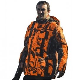 Percussion Grand Nord GhostCamo Hunting Jack