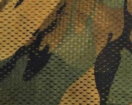 Summer camouflage net 4m x 1,5m