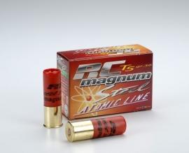 RC Steel Atomic Line T5 Magnum 36 gram 100 stuks