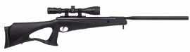 Crosman NP Trail All Weather 5.5 mm met 3-9x40 AO kijker