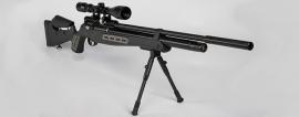 Hatsan BT65 SB Carnivore Elite QE kaliber .30 met richtkijker