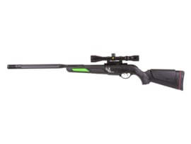 Gamo Black BC Maxxim IGT 4.5mm met 3-9x40 scope