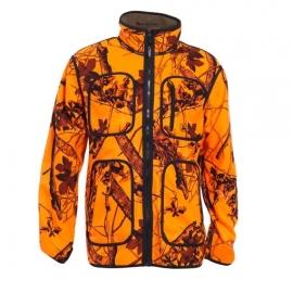 Deerhunter New Game Bonded Fleece Jacket  Maat M