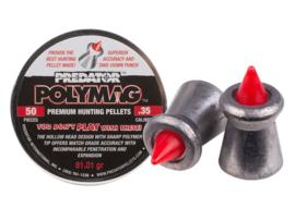 JSB Polymag .35   9 mm / 50 stuks