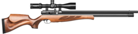 Air Arms S510 Xtra FAC  Traditional Brown 5.5 mm