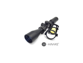 Hawke Fastmount 3-9x40 mildot inclusief montage - 12311