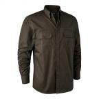 Deerhunter Caribou  Overhemd, borstzak met rits