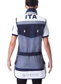 Beretta schietvest:  man's Uniform Pro Skeet,  Italie