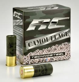 RC Camouflage Technosteel 34 gram 100 stuks