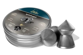 H&N Spitzkugel 5.5 mm 200 stuks
