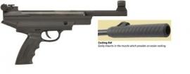 Hatsan Model HS 25 SYN 4.5 mm