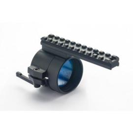 Rusan QR adapter voor ATN PS40