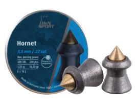 H&N Hornet 5,5mm  200 stuks