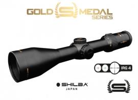 Shilba Gold Medal 1-4x24